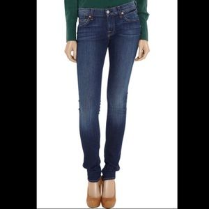 7 For All Mankind Roxanne Jeans
